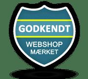 Webshop maerket
